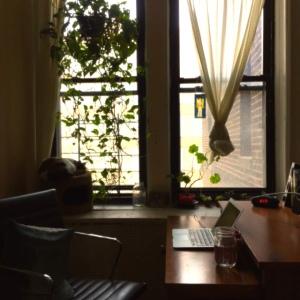 Rachel's Desk